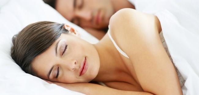 Διατροφή και ύπνος