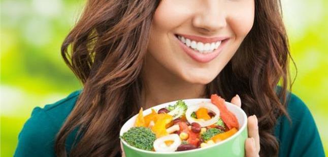 Τροφές που ενισχύουν τον μεταβολισμό