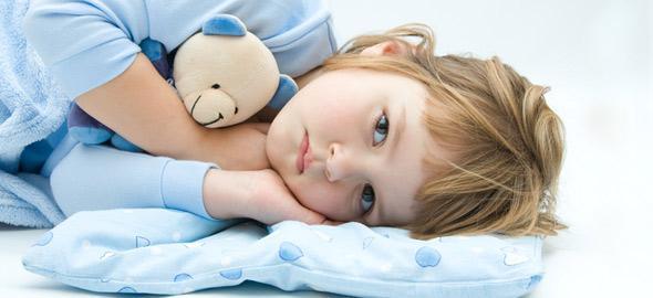Γαστρεντερίτιδα στα παιδιά και διατροφή