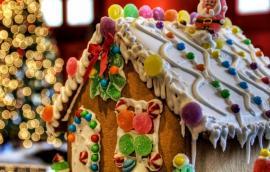 Γιορτινά γλυκά