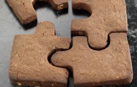 Μπισκότα – Κουλουράκια