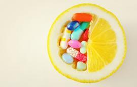 Παίρνεις σωστά τις βιταμίνες σου;