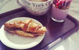 Η καλή μέρα απ΄το πρωί φαίνεται; ΜΗΝ παραλείπεις το πρωινό!