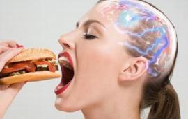 Η ψυχολογική και διανοητική επίδραση της διατροφής