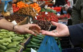 Λαϊκές αγορές βιολογικών προϊόντων