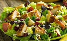 Σαλάτες ελληνικής κουζίνας