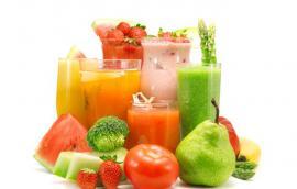 Φρέσκα φρούτα vs χυμοί