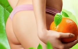 Διατροφή και κυτταρίτιδα
