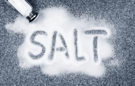 Βιολογικό αλάτι