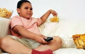 Παιδική παχυσαρκία: τι να προσέξουν οι γονείς