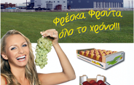Αγροτικός Συνεταιρισμός Αργυροπούλι Τυρνάβου