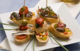 Oρεκτικά ελληνικής κουζίνας