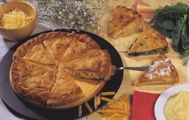Πίτες - Τάρτα