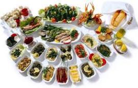 Ορεκτικά κυπριακής κουζίνας