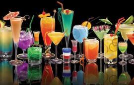 Σπιτικά Ποτά
