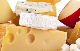 Βιολογικά τυριά